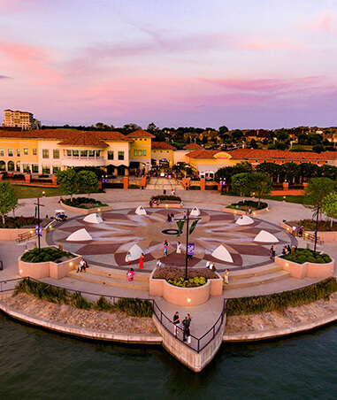 How Do We Make Sure We Will Continue To >> Welcome back, Rockwall! - Harbor Rockwall
